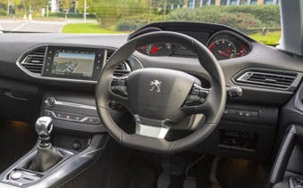 A week with a Peugeot 308 | Sniff Petrol