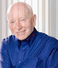 John Surtees, yesterday