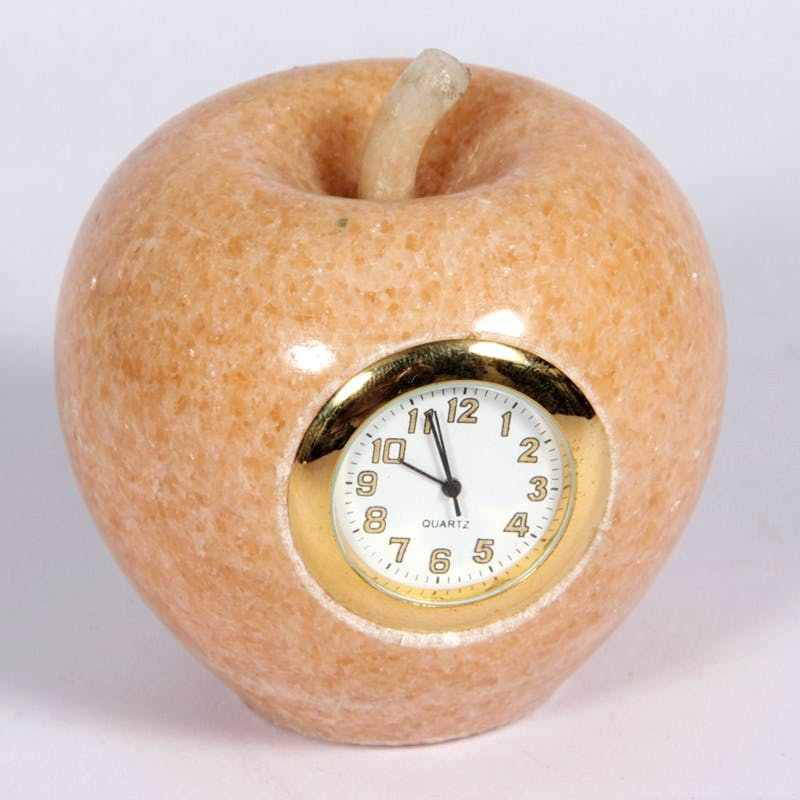 An Apple timepiece, yesterday