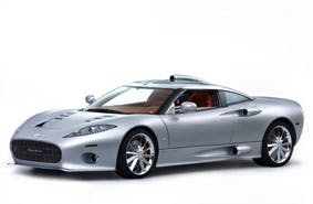 An Spyker, yesterday