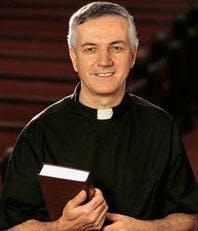 An priest, yesterday