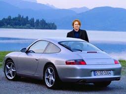 Singer, Porsche, yesterday