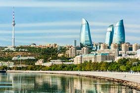Baku, yesterday