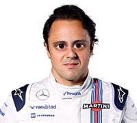 Felipe Massa, yesterday