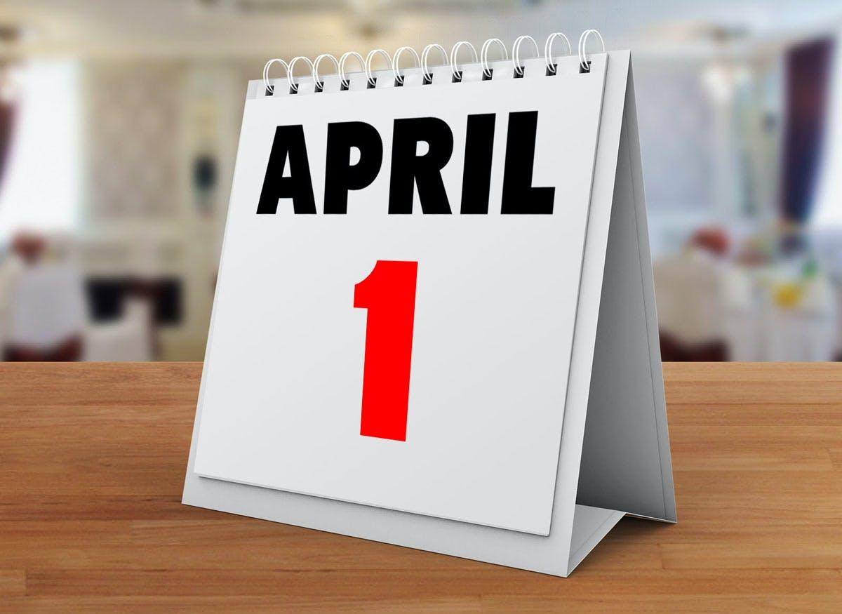Those Car Company April Fools Day Jokes In Full Sniff Petrol